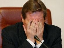 Стихия обошлась Минтрансу в полтора миллиарда гривен