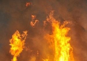 В Китае крестьянин расстрелял 11 человек и поджег шесть домов
