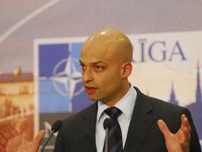НАТО не намерено защищать территориальную целостность Украины