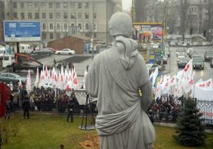 Сторонники и защита Тимошенко проигнорировали заседание Апелляционного суда