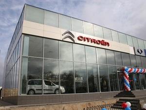Настоящее и будущее Citroen в Украине