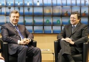 Евросоюз озвучил главные темы предстоящего саммита в Киеве