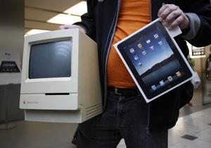 Фотогалерея: Ретроспектива Apple. Лучшие продукты компании за последние 10 лет