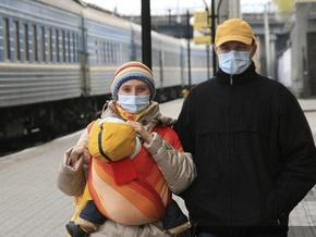 В ЮНИСЕФ рассказали, как уберечь младенцев от гриппа