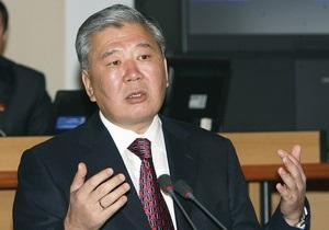 Премьер Кыргызстана заявил, что оппозиционеры не брали губернатора в заложники