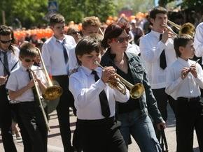 В Севастополе проведут международный фестиваль Великое русское слово