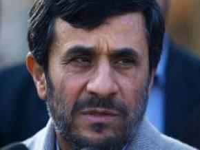 СМИ: В президента Ирана бросили ботинком