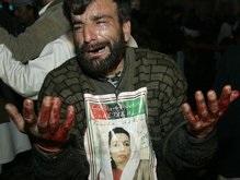 Бхутто погибла не от пули
