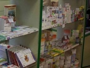 Индия намерена помочь Украине медикаментами против гриппа