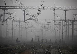 Укрзалізниця назначила к пасхальным празникам 36 дополнительных поездов