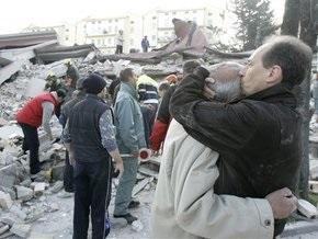 Число погибших в результате землетрясения в Италии превысило 50 человек