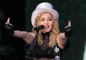 В Санкт-Петербурге начинается суд по иску против Мадонны