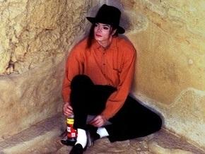 Майкл Джексон фигурировал в архивах Штази