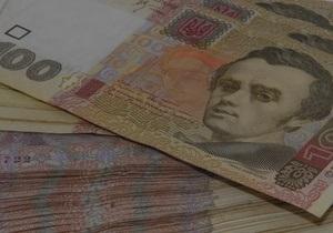 В Киеве подчиненный Черновецкого попался на взятке в 50 тысяч гривен