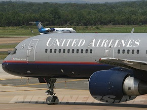 В аэропорту Хитроу арестовали пьяного пилота компании United Airlines