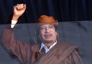 Каддафи будет похоронен в ближайшее время по мусульманским обычаям