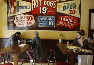 Обеды за пределами офиса снижают работоспособность - ученые