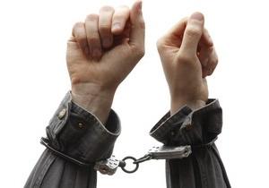 В Донецке задержан предприниматель за присвоение бюджетных 420 тысяч гривен