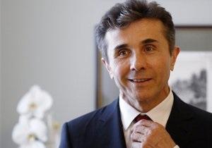 Зачем премьер Грузии продает свой канал? - Би-би-си