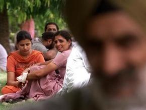 Индийская полиция арестовала многоженца, обманувшего шестерых женщин