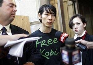 Экс-чемпион мира по поеданию хот-догов отпущен из тюрьмы