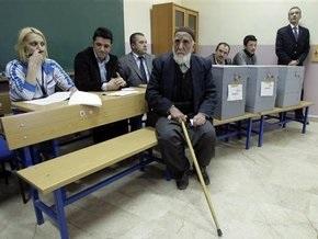 Число жертв на выборах в Турции достигло четырех человек