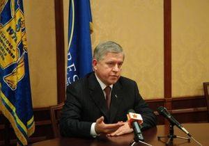 Кинах: Приватизации газотранспортной системы Украины не будет