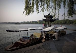 В Китае вице-мэров двух крупных городов казнили за взяточничество