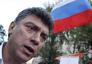 Доклад Немцова: Игры в Сочи стали  чудовищной аферой