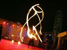 В Киеве пройдет фестиваль огня