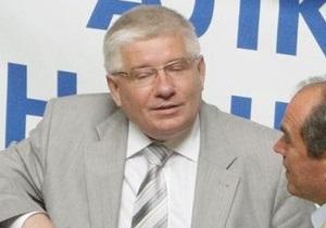 Бог ему судья: В Партии регионов прокомментировали решение Литвина уйти в отставку