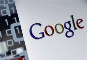 Google обвинила Microsoft в плагиате