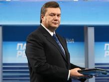 Янукович: Партия регионов не готовится к досрочным выборам