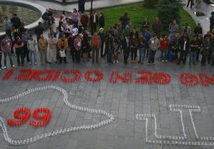 В Украине отметили годовщину депортации крымских татар