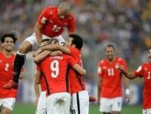 КАН: Египет нокаутировал Кот д Ивуар и вышел в финал