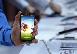 Южная Корея первой запустила мобильную сеть нового поколения - LTE
