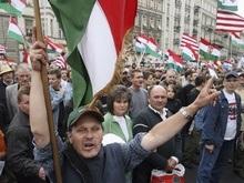 Венгрия вводит плавающий курс валюты