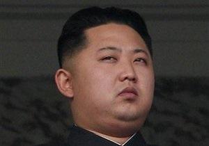 Власти КНДР опровергают интерес Ким Чен Уна к Гитлеру и грозят  уничтожить предателей