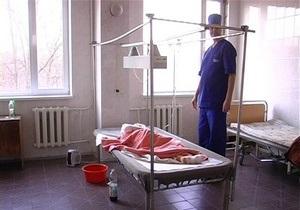 Сегодня жертва преступления в Николаеве будет доставлена в Донецкий ожоговый центр