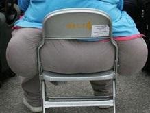 Китайцы стремительно толстеют