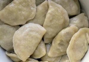 Самым популярным блюдом среди иностранцев в Донецке стали вареники с вишнями