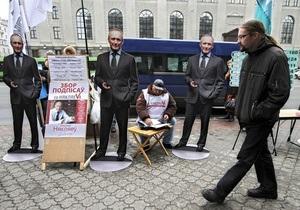 В Беларуси завершился сбор подписей в поддержку кандидатов в президенты