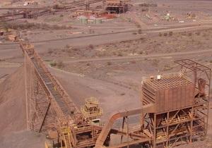 Китайская компания намерена начать разработку марганцевых руд в Запорожской области