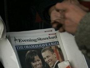Российский миллиардер приобрел Evening Standard за 1 фунт