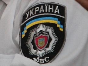 В Киеве милиционера привлекают к уголовной ответственности за избиение задержанного
