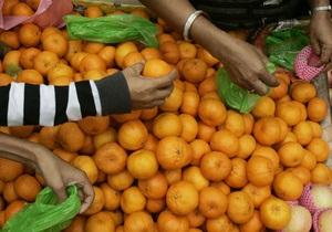 Из-за изменения климата одесситы смогут выращивать мандарины