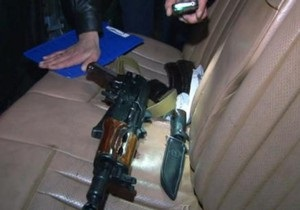 В Одессе открыли досудебное расследование по факту стрельбы в ночном клубе