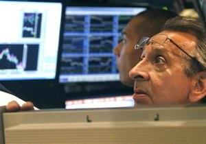 Украинский рынок акций открылся продажами