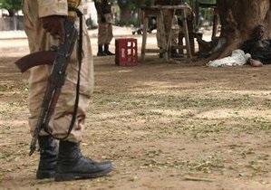 Похитители вывезли из Камеруна в Нигерию семь французов