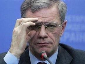 Соколовский: Украина заинтересована в строительстве Набукко